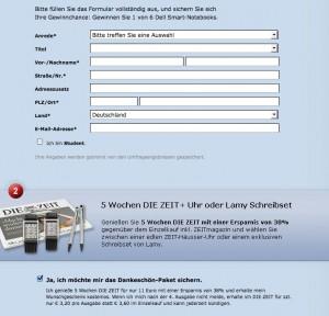 Die große ZEIT-Studie »Bildung 2009«