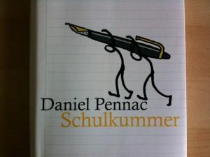 Daniel Pennac - Schulkummer