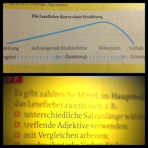 Erzählen im Schulbuch