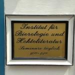 Institut für Bierologie